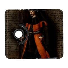 Count Vlad Dracula Galaxy S3 (Flip/Folio)