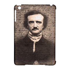 Edgar Allan Poe  Apple iPad Mini Hardshell Case (Compatible with Smart Cover)