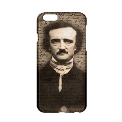 Edgar Allan Poe  Apple iPhone 6/6S Hardshell Case