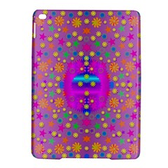 Colors And Wonderful Flowers On A Meadow Ipad Air 2 Hardshell Cases