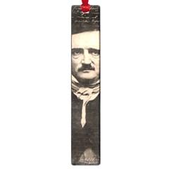Edgar Allan Poe  Large Book Marks
