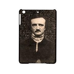 Edgar Allan Poe  iPad Mini 2 Hardshell Cases