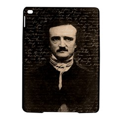 Edgar Allan Poe  iPad Air 2 Hardshell Cases