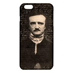 Edgar Allan Poe  iPhone 6 Plus/6S Plus TPU Case