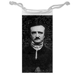 Edgar Allan Poe  Jewelry Bag
