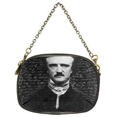 Edgar Allan Poe  Chain Purses (One Side)