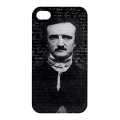 Edgar Allan Poe  Apple iPhone 4/4S Hardshell Case
