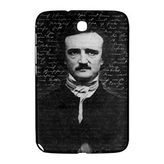 Edgar Allan Poe  Samsung Galaxy Note 8.0 N5100 Hardshell Case