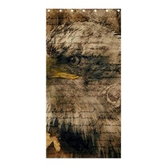 Vintage Eagle  Shower Curtain 36  x 72  (Stall)