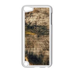 Vintage Eagle  Apple iPod Touch 5 Case (White)