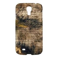 Vintage Eagle  Samsung Galaxy S4 I9500/I9505 Hardshell Case