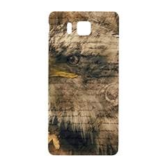 Vintage Eagle  Samsung Galaxy Alpha Hardshell Back Case