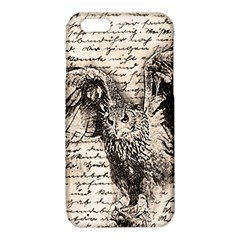 Vintage owl iPhone 6/6S TPU Case