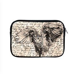 Vintage owl Apple MacBook Pro 15  Zipper Case
