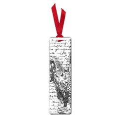 Vintage owl Small Book Marks