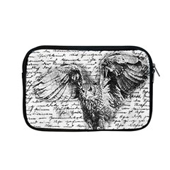Vintage owl Apple MacBook Pro 13  Zipper Case