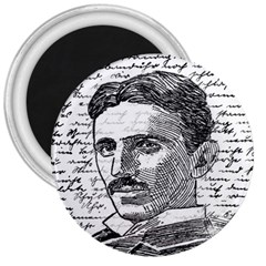Nikola Tesla 3  Magnets