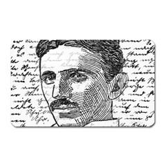 Nikola Tesla Magnet (Rectangular)