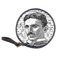 Nikola Tesla Classic 20-CD Wallets