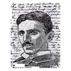 Nikola Tesla Apple iPad 3/4 Hardshell Case