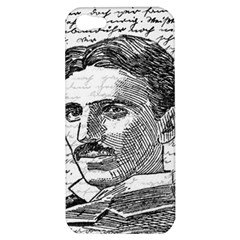 Nikola Tesla Apple iPhone 5 Hardshell Case