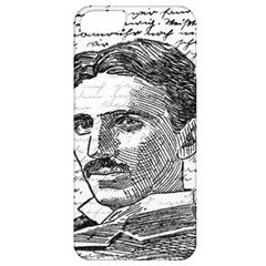 Nikola Tesla Apple iPhone 5 Classic Hardshell Case