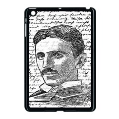 Nikola Tesla Apple iPad Mini Case (Black)