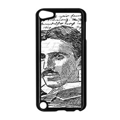 Nikola Tesla Apple iPod Touch 5 Case (Black)