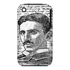 Nikola Tesla iPhone 3S/3GS