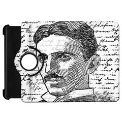 Nikola Tesla Kindle Fire HD 7