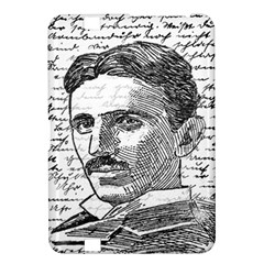 Nikola Tesla Kindle Fire HD 8.9