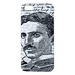 Nikola Tesla Apple iPhone 5 Premium Hardshell Case