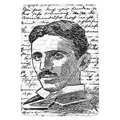 Nikola Tesla Flap Covers (L)