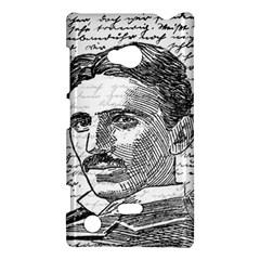 Nikola Tesla Nokia Lumia 720
