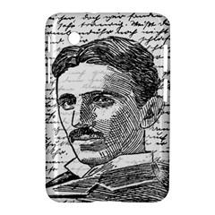 Nikola Tesla Samsung Galaxy Tab 2 (7 ) P3100 Hardshell Case