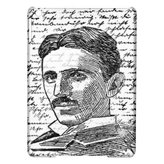 Nikola Tesla iPad Air Hardshell Cases