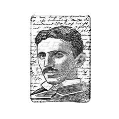Nikola Tesla iPad Mini 2 Hardshell Cases
