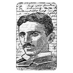 Nikola Tesla Samsung Galaxy Tab Pro 8.4 Hardshell Case