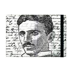 Nikola Tesla iPad Mini 2 Flip Cases