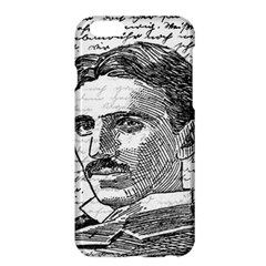 Nikola Tesla Apple iPhone 6 Plus/6S Plus Hardshell Case