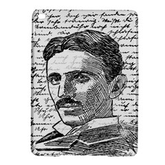 Nikola Tesla iPad Air 2 Hardshell Cases
