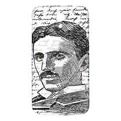 Nikola Tesla Samsung Galaxy Mega I9200 Hardshell Back Case