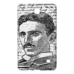 Nikola Tesla Samsung Galaxy Tab 4 (8 ) Hardshell Case
