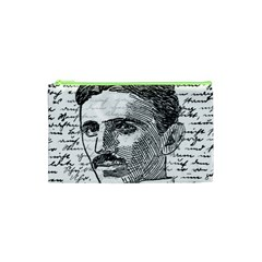 Nikola Tesla Cosmetic Bag (XS)
