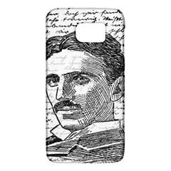 Nikola Tesla Galaxy S6