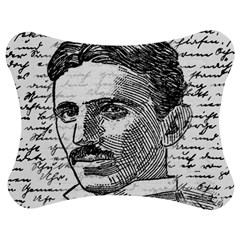 Nikola Tesla Jigsaw Puzzle Photo Stand (Bow)