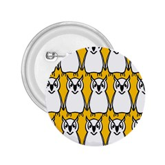 Yellow Owl Background 2.25  Buttons