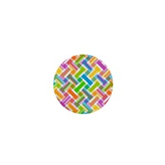 Abstract Pattern Colorful Wallpaper 1  Mini Buttons