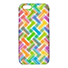 Abstract Pattern Colorful Wallpaper iPhone 6/6S TPU Case