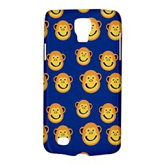 Monkeys Seamless Pattern Galaxy S4 Active